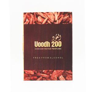 Oudh 200