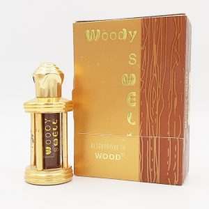 Woody Smell 6ml