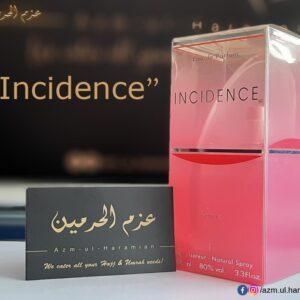 Incedence