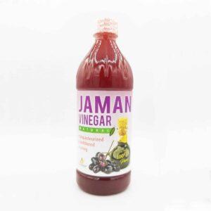 Jaman Vinegar