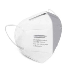 Protection Plus KN95 (5 Layer Face Mask)