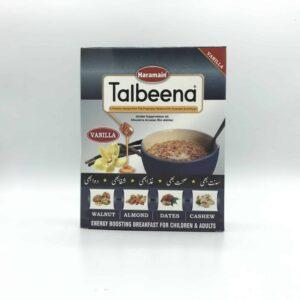 Talbeena (Vanilla)