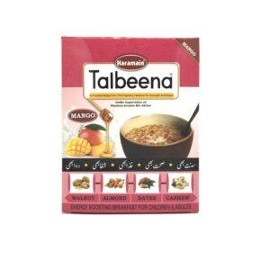 Talbeena (Mango)
