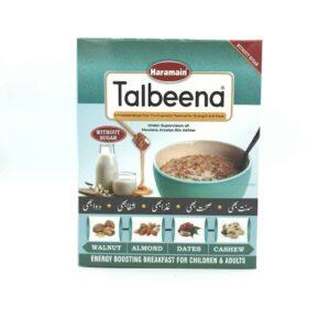 Talbeena (Sugar Free)