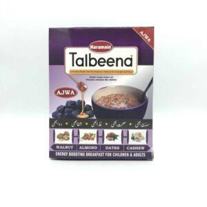 Talbeena (Ajwa)