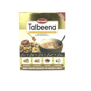 Talbeena Special