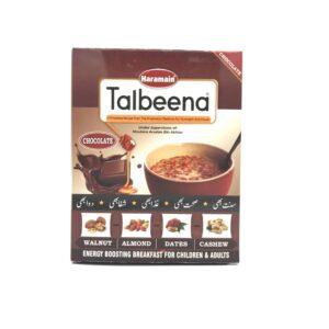 Talbeena (Chocolate)