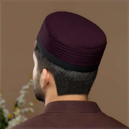 Mahroon Talib Kufi